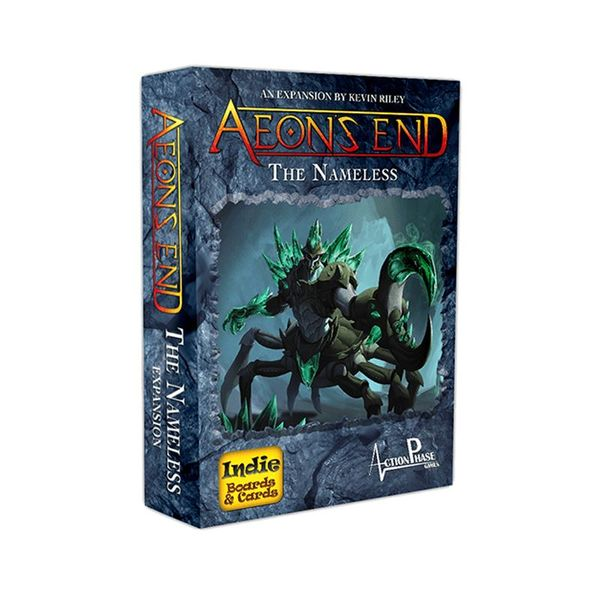 Aeon's End: The Nameless 2nd Edition