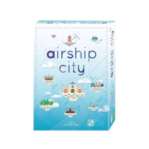Airship City