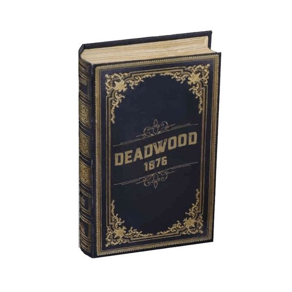 Deadwood 1876