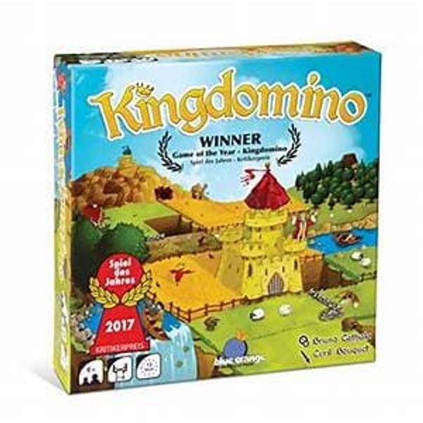 Kingdomino (German Edition)